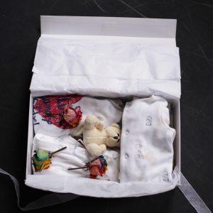 baby loss photography, baby memory box