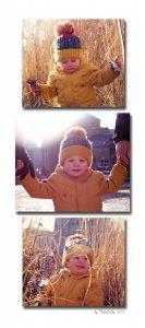 location photo shoot composite
