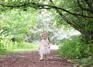 Lancaster baby photographer fairy portait