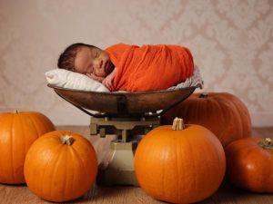 autumn/pumpkin photo shoot at Photo Baby