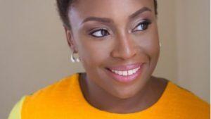 Chimamanda Adichie feminist writer