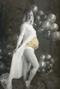 Goddess project portrait